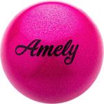 Amely AGB-103 19 см (розовый)