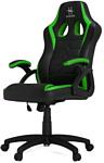 HHGears SM115 (черный/зеленый)