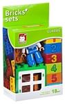 Baosizhi Brick Sets C2314 Classic