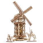 Ugears Башня-Мельница
