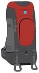 BASK Shivling 70 black/red
