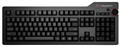 Das Keyboard 4 Professional Cherry MX Blue Black USB