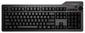 Das Keyboard 4 Professional Cherry MX Blue Black USB