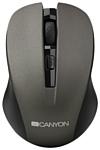 Canyon CNE-CMSW1G Grey USB