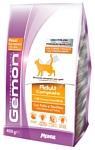 Gemon Cat Adult Complete с курицей и индейкой (1.5 кг)