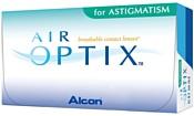 Alcon Air Optix for Astigmatism -6.5 дптр 8.7 mm