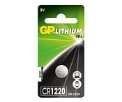 GP Lithium CR1220