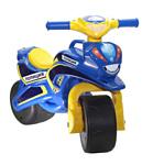 Doloni-Toys Полиция (синий/желтый)