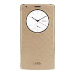 LG Quick Circle для LG G4 (золотистый)