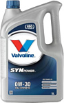 Valvoline SynPower FE 0W-30 5л