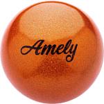 Amely AGB-103 19 см (оранжевый)