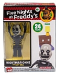 McFarlane Toys Five Nights at Freddy's 25003 Nightmarionne Left Hall