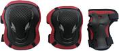 Alpha Caprice 108 L (красный/черный)