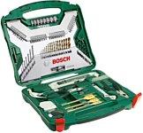 Bosch X-Line Titanium 2607019331 103 предмета