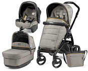 Peg-Perego Book Plus Pop-Up (3 в 1)