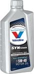 Valvoline SynPower 5W-40 1л