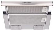 Kuppersberg SLIMLUX II 50 XG
