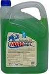 NordTec Antifreeze-40 G11 зеленый 10кг