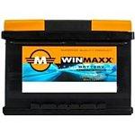 WinMaxx R низкий (60Ah)
