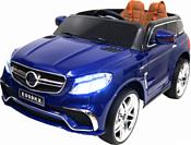 RiverToys Mercedes-Benz E009KX (синий)