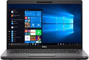 Dell Latitude 5400-2507