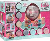 L.O.L. Surprise! DIY Glitter Factory 556299