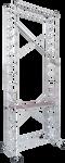 Новая высота NV 1450 (4x8 ступеней)