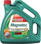 Castrol Magnatec 5W-40 А3/B4 4л