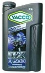 Yacco BVX R 500 75W-80 2л