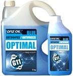 ONZOIL Optimal Blue G11 1кг