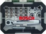 Bosch 2607017322 26 предметов