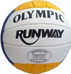 Runway Olympic 1182/АВ (размер 5)