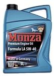 Monza Formula LA 5W-40 5л