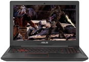 ASUS FX503VD-E4235