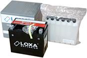 Loxa YTZ14S-BS (11Ah)