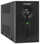 CROWN MICRO CMU-SP650 Combo