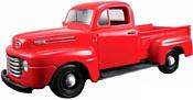 Maisto Форд F-1 Пикап 31935 (красный)