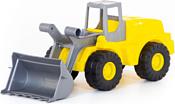 Полесье Агат трактор-погрузчик 41852