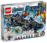 LEGO Marvel Super Heroes 76153 Геликарриер