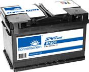 Sonnenschein StartLine 57201 (72Ah)