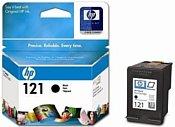 Аналог HP 121 (CC641HE)
