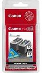 Аналог Canon PG-40/CL-41 Multipack