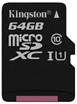 Kingston SDC10G2/64GBSP