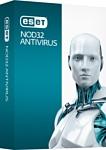 NOD32 Антивирус (2 ПК, 20 месяцев) продление лицензии