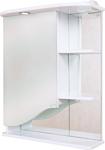 Onika Шкаф с зеркалом Виола 60.01 левый (белый) (206003)