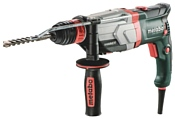 Metabo UHEV 2860-2 Quick кейс