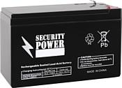 Security Power SP 12-9 F2