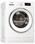 Whirlpool FWSG 61053 WC