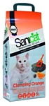 Sanicat Clumping Orange 5л