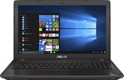 ASUS FX553VD-E41110